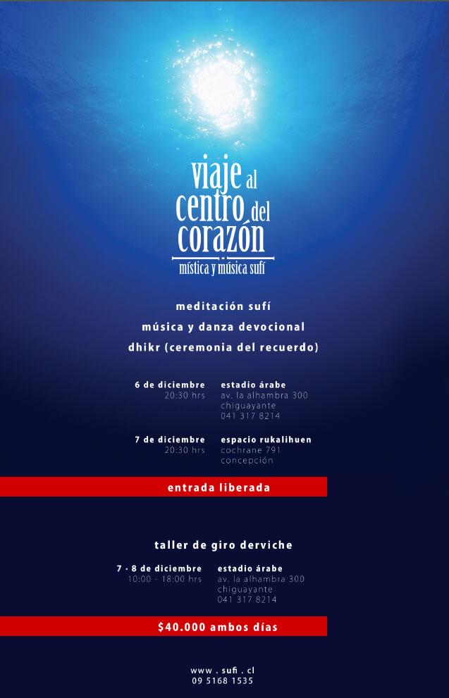 concepcion 2013
