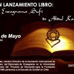 """Lanzamiento del Libro """"El Eneagrama Sufi"""" de Abdul Karim Baudino"""